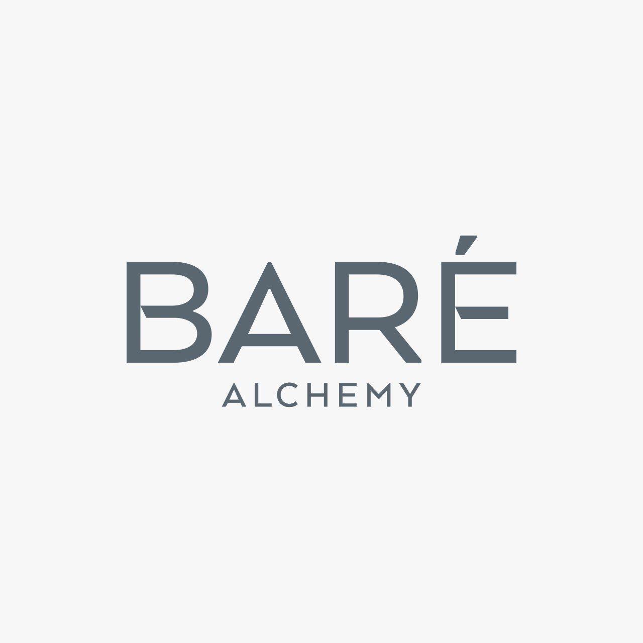 skincare Bare Logo