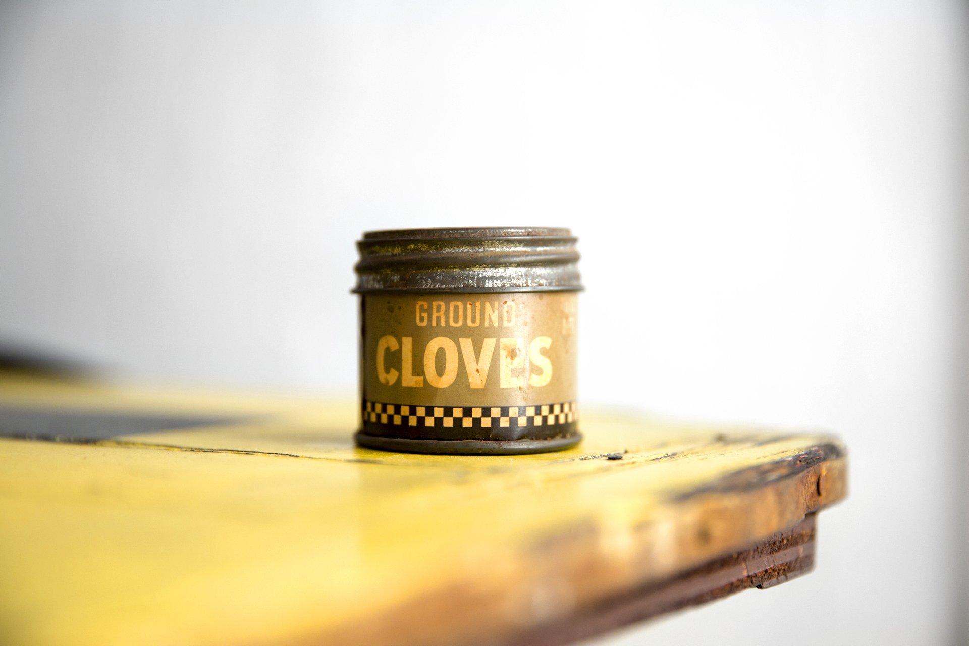 Depot About Cloves