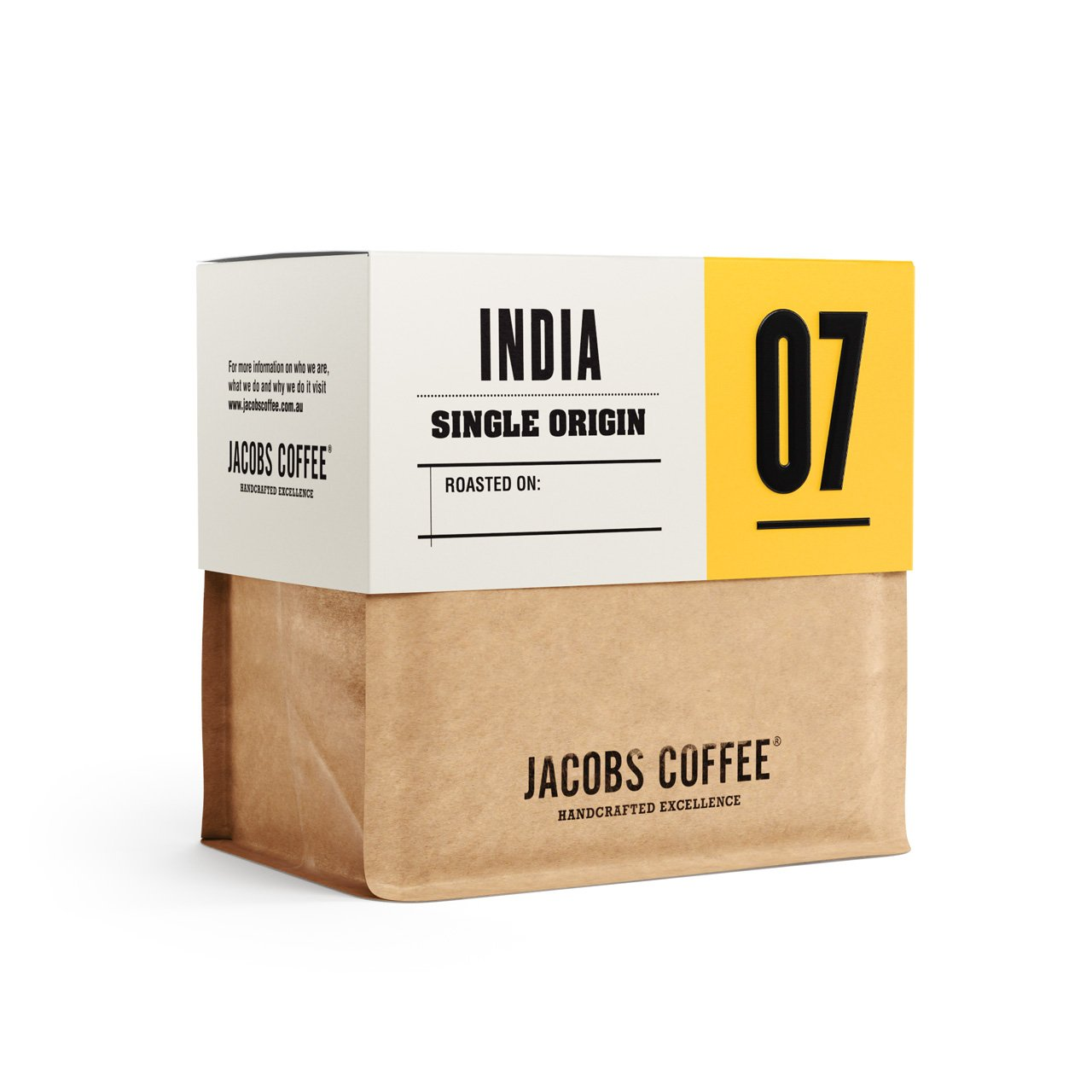 Depot JacobsCoffee Feature