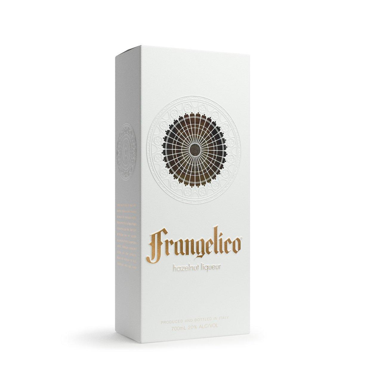 Depot Frangelico Feature