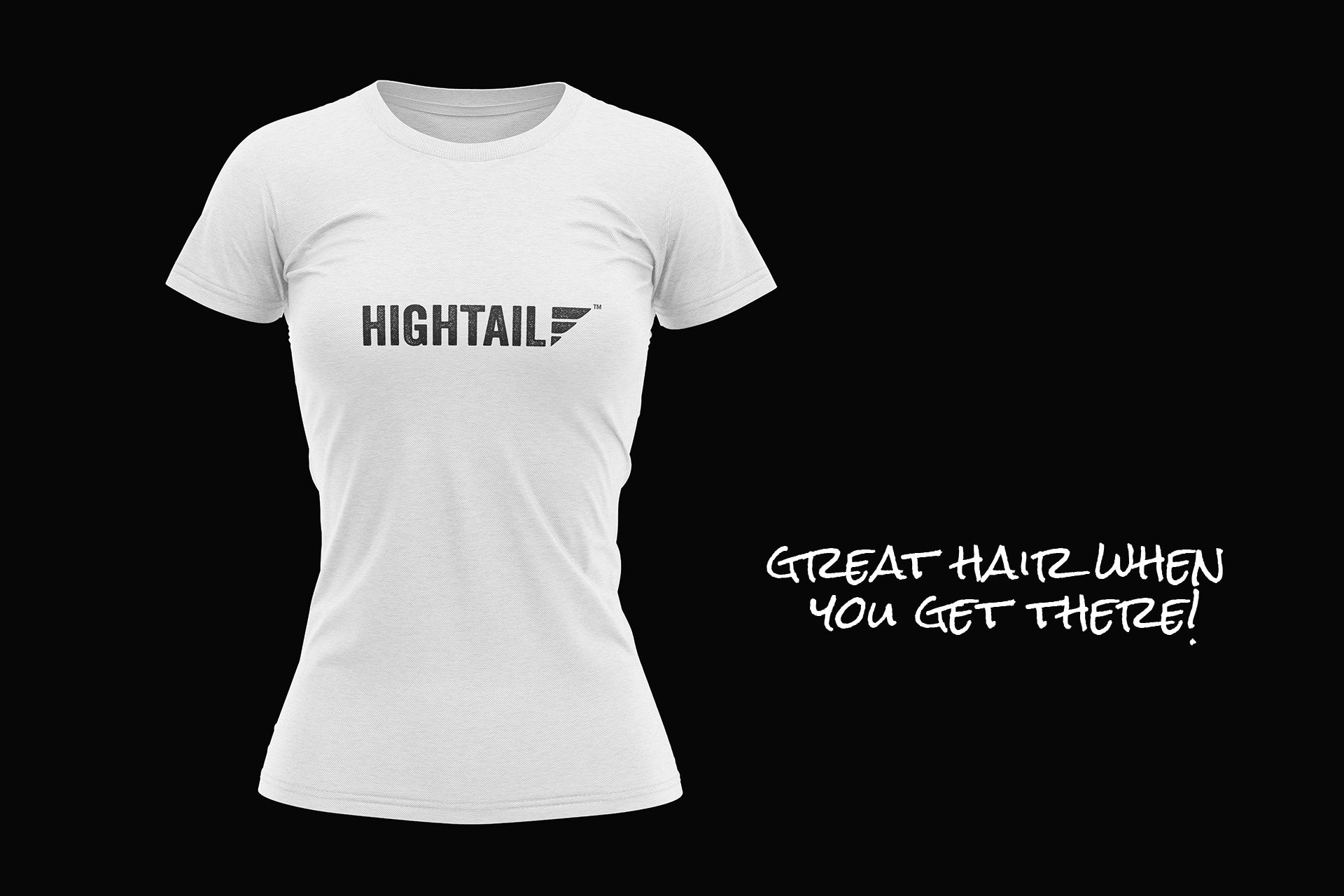 Hightail Branded t-shirt
