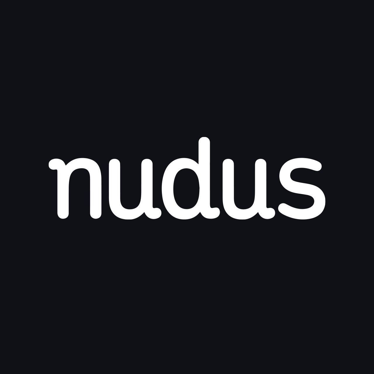 Nudus Branding Logo